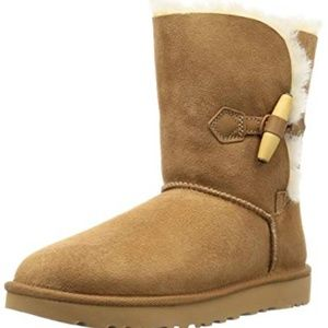 Brand New Uggs Keely Boot
